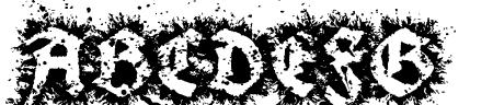 Gothix Fate Sample