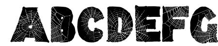 Tarentula's Web Sample