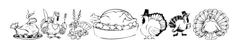 KR Thanksgiving 2002 Sample