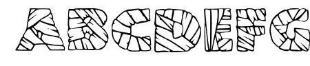 JMHMummy-Regular Sample