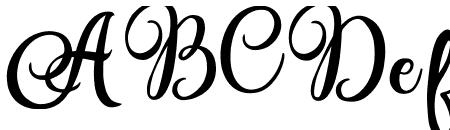 Amastery Script Sample