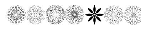 Mandalas Sample