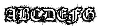 Flesh Wound Sample