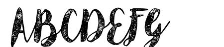 Angeline Vintage Sample
