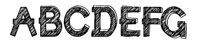 HBM Forista Sketchy Sample