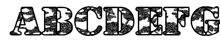 Dolen Taith Sample