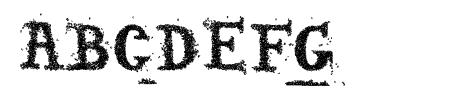 Sopadeletras-Regular Sample
