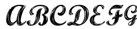 ALBURA Regular Sample
