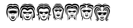 Wanita Regular Sample