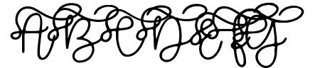 Brooklyn Script Sample