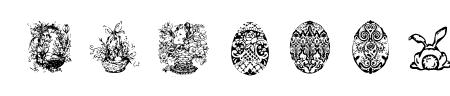 Eastertide Sample