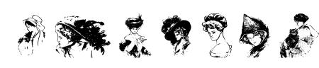 Fisher's Women Sample
