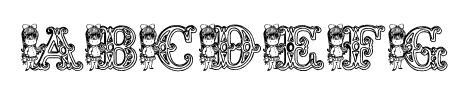 KG CUTIE1 Sample
