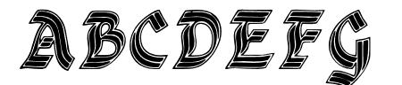 DSCathedral Sample