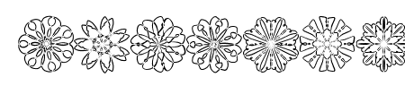 shapes Sample