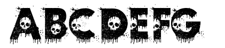 Zilap Horror Sample