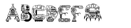 Robot M?doclone Regular Sample