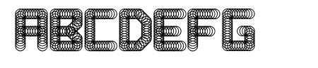 Pipes Abstract Regular Sample