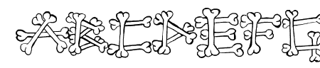Bones2 Sample