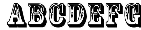 GoldRush Sample