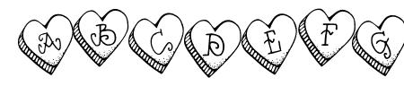 DJ Candy Heart Sample