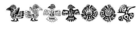 MexiKOrnaments Sample