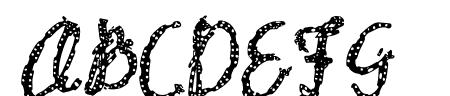 Baxter Dash Sample