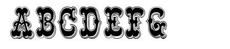 Rochester Line Sample