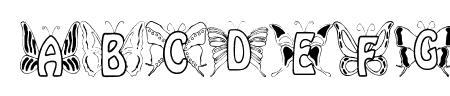 Mariposa Sample