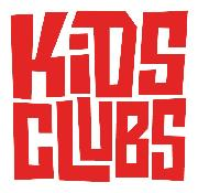 "Font of ""KiDS CLuBS"" please :)"