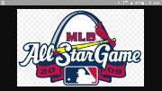 """Fonts of """"ALL Star Game 2009"""""""