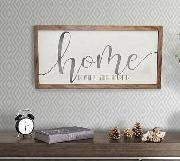 looking for this home font