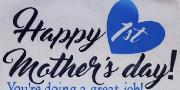 Trying to find the font for Happy Mother's day