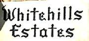 Whitehills Estates Font Search