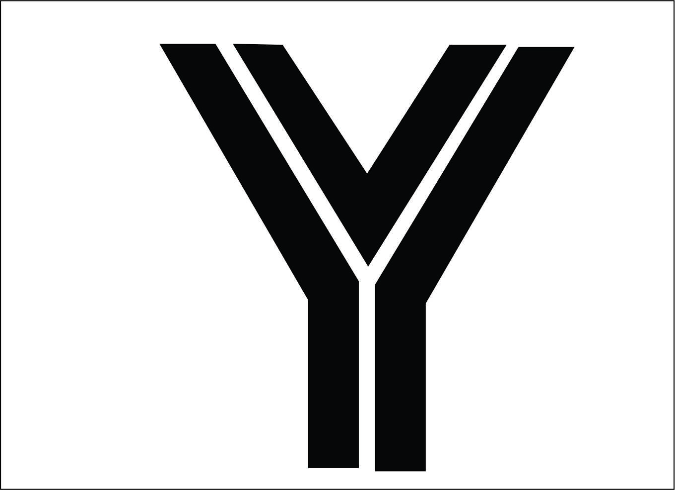 Cool Letter Y Designs Whatfontis