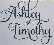 Script Font idenitity
