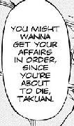 Need help with manga font