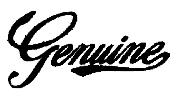 Please help to find font name!